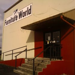 Furniture world vancouver wa yelp for Furniture vancouver wa