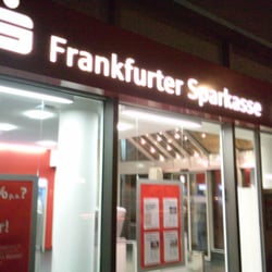 Sparkasse, Frankfurt am Main, Hessen