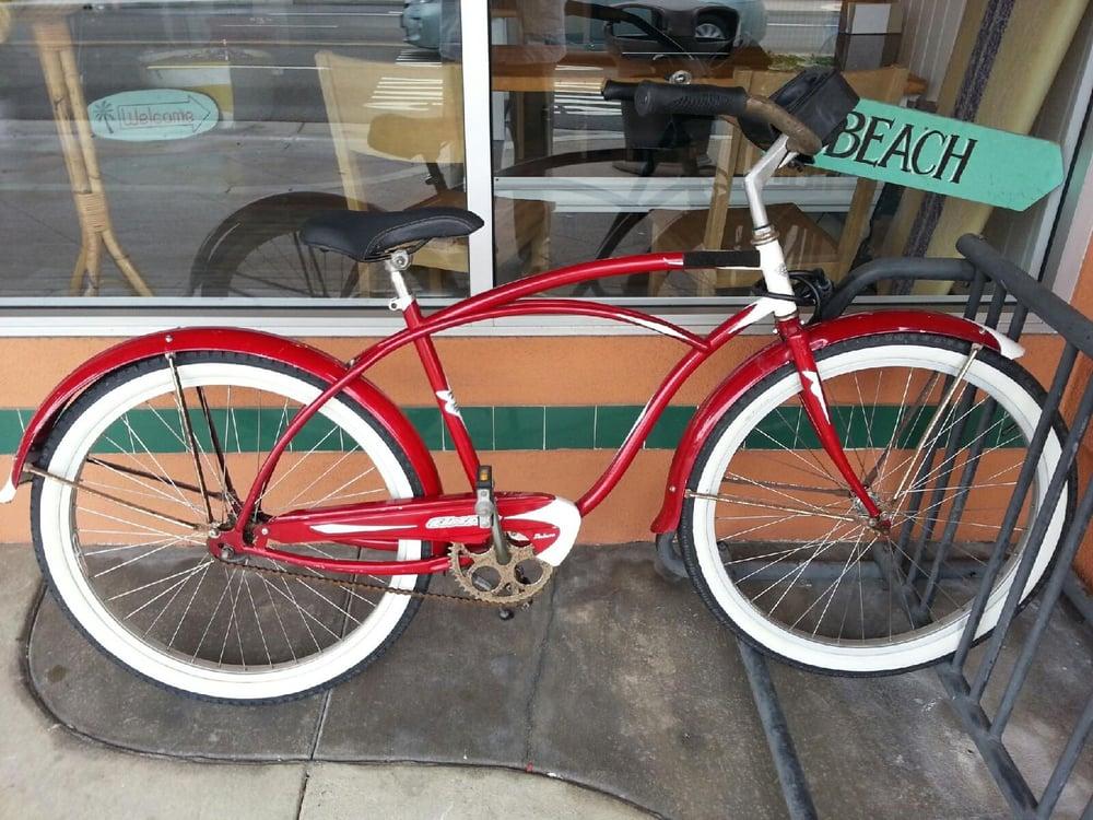Bike Rentals Newport Beach Ca
