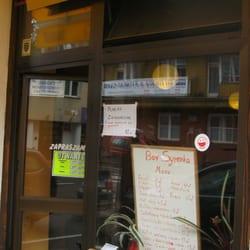 Cafe Bar Syrenka, Warszawa