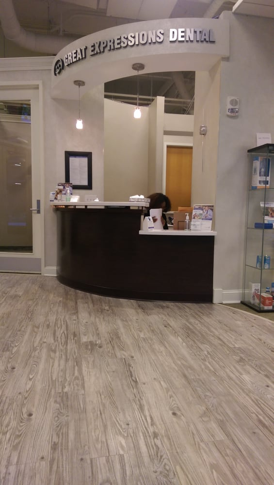Great Expressions Dental Centers Dentists Midtown