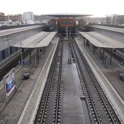 Bahnstrecke München - Ulm - Stuttgart,…