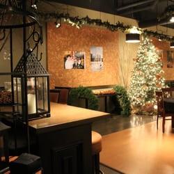 Deepwood restaurant closed 64 photos american new for Fish restaurants in columbus ohio