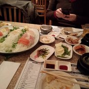Kimko Bethany Seafood - Uncle! Stop bringing food! - Ellicott City, MD, Vereinigte Staaten