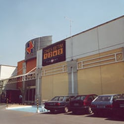 Cineart-Betim Shopping, Betim - MG