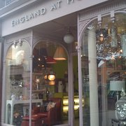 England At Home Furniture, Brighton