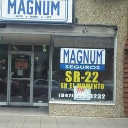 Magnum Insurance Near Me >> Magnum Insurance - Des Plaines, IL | Yelp