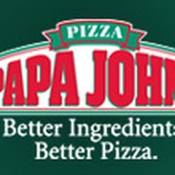 Papa John's, London