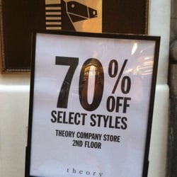 Theory - Women's Clothing - Flatiron - Manhattan, NY - Reviews