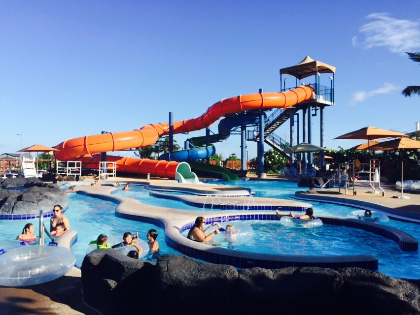 The Salvation Army Kroc Center Hawaii Swimming Pools Ewa Beach Hi United States Reviews