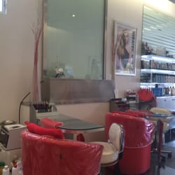 Sisters salon and spa hair salons west portal san for 4 sisters nail salon