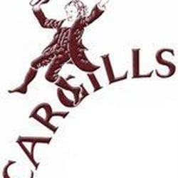 Cargill's Restaurant, Blairgowrie, Perth and Kinross, UK