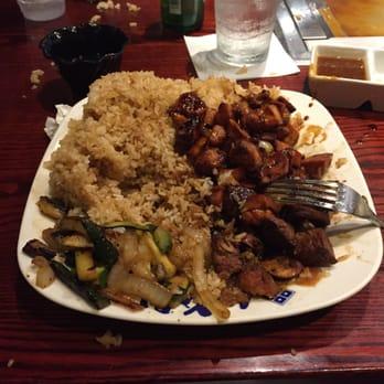 Sushi Japanese Steakhouse Reservations Benihana | Lobster House