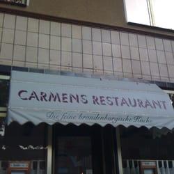 Carmens Restaurant Inh. Carmen Krüger, Eichwalde, Brandenburg