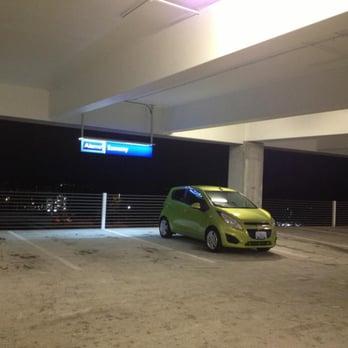 Alamo Rent A Car Seatac
