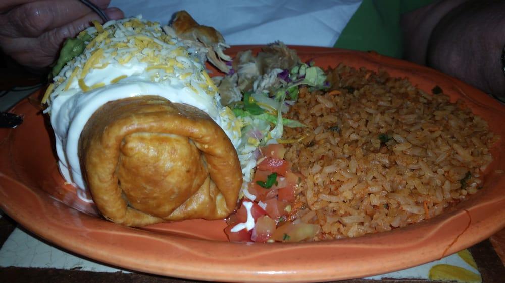 Rosa's Mexican Grill - Mexican - Mesa, AZ - Yelp
