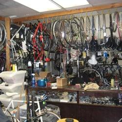 """Ye Olde Bicycle Shoppe - josh: """"Don't think about it Matt"""" - San Diego, CA, Vereinigte Staaten"""
