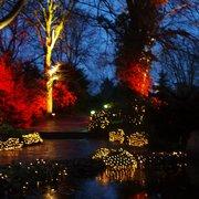 Winterleuchten, Dortmund, Nordrhein-Westfalen