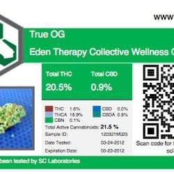 California Organic Treatment Center logo