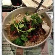 Noodle Time, London