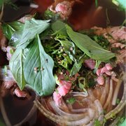What the Pho you looking at?