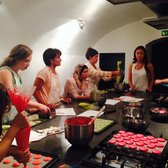 Macaron Intensive Class with Chef G