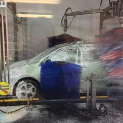 University Car Wash Provo Ut
