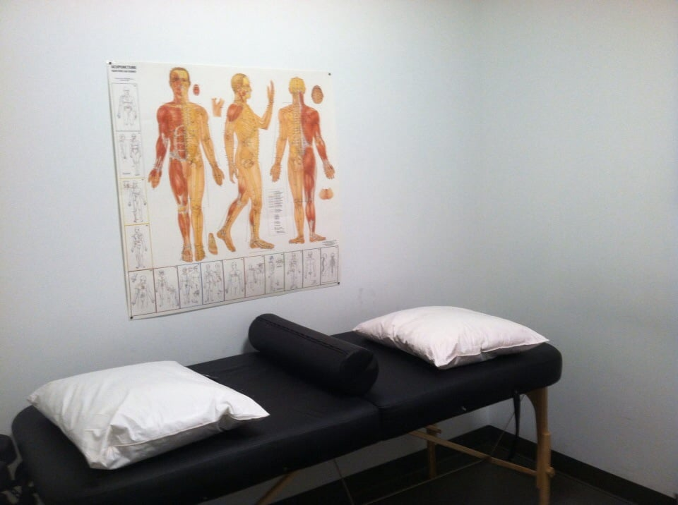 Photos for Pacific College of Oriental Medicine | Yelp
