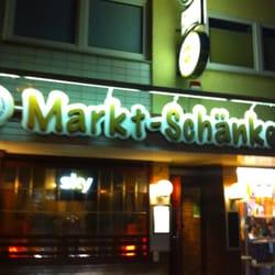 Marktschänke, Dortmund, Nordrhein-Westfalen
