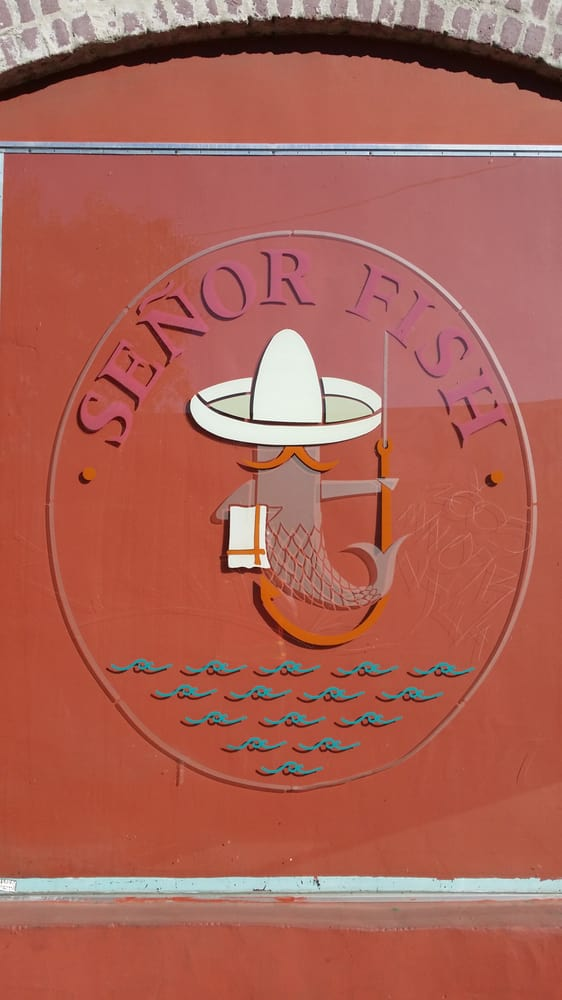 Senor fish closed 170 photos mexican restaurants for Senor fish menu
