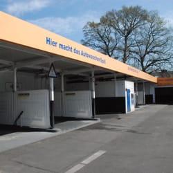 SB-Autowaschpark, Norderstedt, Schleswig-Holstein