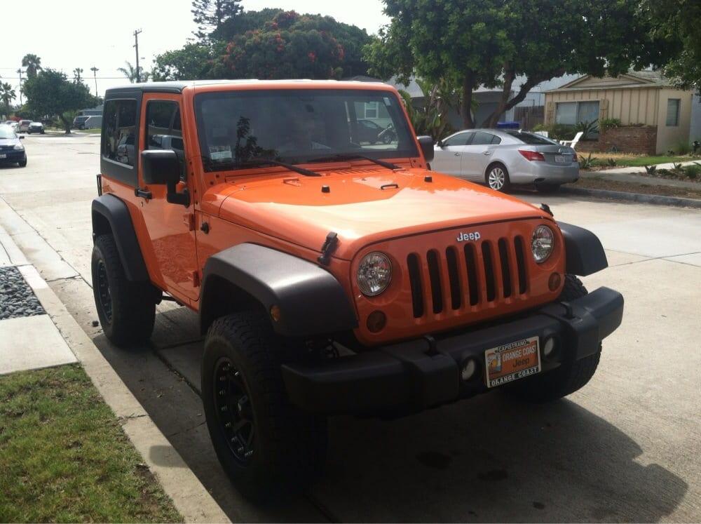 orange coast chrysler jeep dodge ram capistrano closed 20 photos. Cars Review. Best American Auto & Cars Review