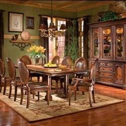 Southern Creek Rustic Furnishings Furniture Stores Pleasant Plains Ar Yelp