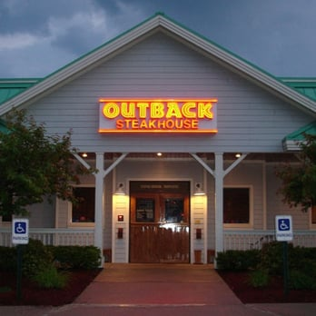 Outback Steakhouse 12 Photos Steakhouses 95 S River