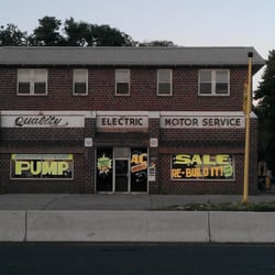 Quality electric motor service appliances repair for Electric motor repair new jersey