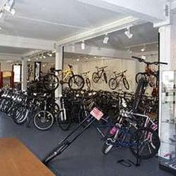 Montimare Bikeshop, Frankfurt am Main, Hessen