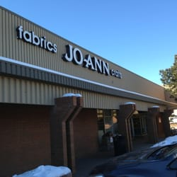 Jo-ann Fabrics And Crafts logo
