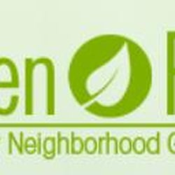 Garden Patch logo