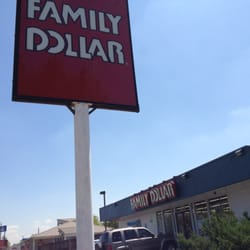 Family Dollar Store logo