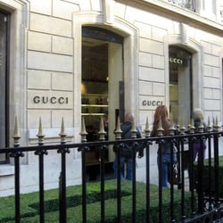 gucci schmuck avenue montaigne faubourg st honor paris frankreich beitr ge fotos yelp. Black Bedroom Furniture Sets. Home Design Ideas