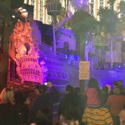 Treasure Island Pirate Show - 12 Reviews - Nightlife - The Strip ...
