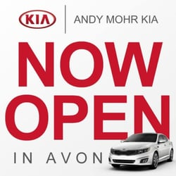 Andy Mohr Kia Auto Repair Avon In Photos Yelp