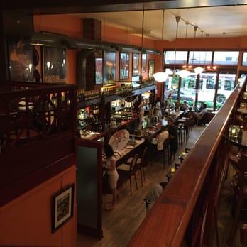 Caribou Cafe