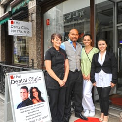 Pall Mall Dental, London