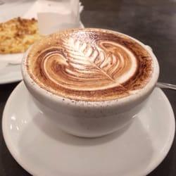 Cappuccino !