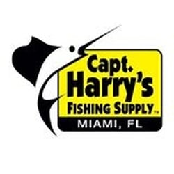 Capt harry s fishing supply inc wholesale stores miami for Miami fishing supply
