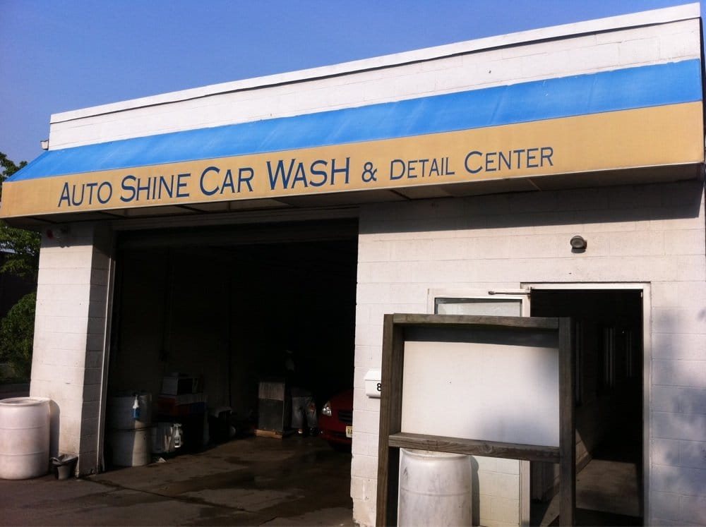Cherry Car Wash Review