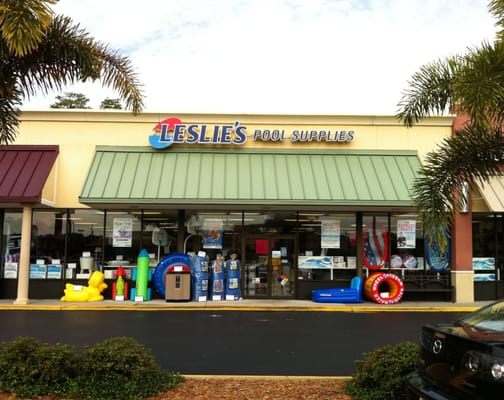 Leslie s swimming pool supplies swimming pools - Swimming pool chemicals suppliers ...