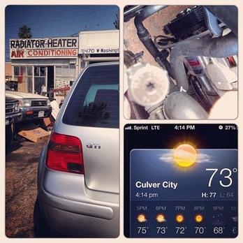 Auto+Airconditioning+Repair