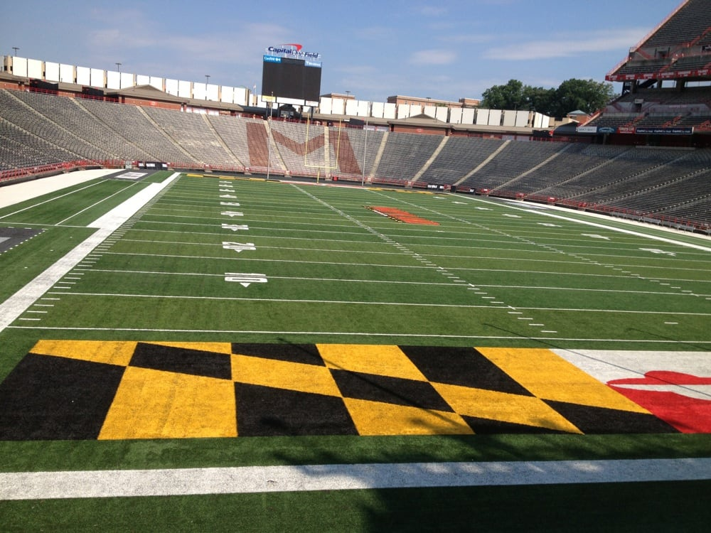 College Park (MD) United States  city photos gallery : Capital One Field College Park, MD, United States